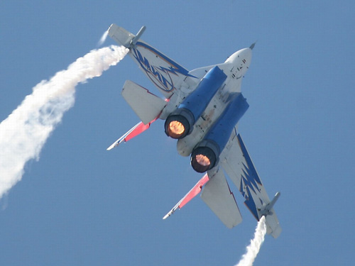 фотосъемка самолетов