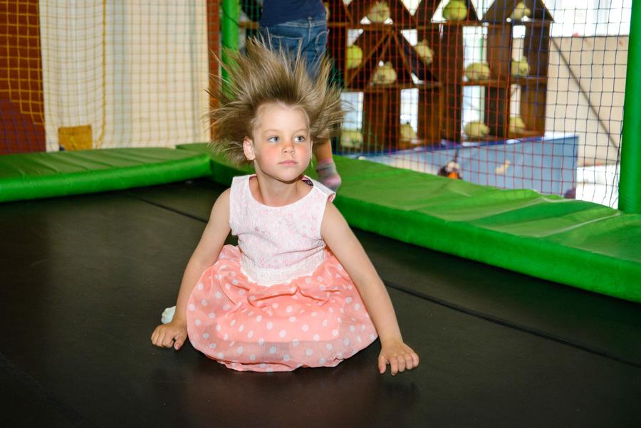 фотограф на детский праздник dream town