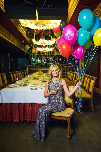 фотограф на день рождения в киеве