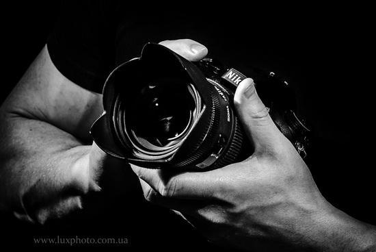 мастер-класс по фотосъемке