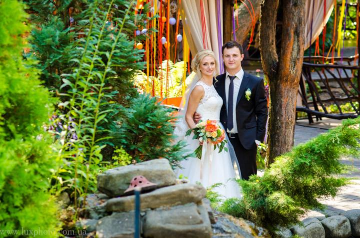 Свадебная фотосессия в Разгуляево