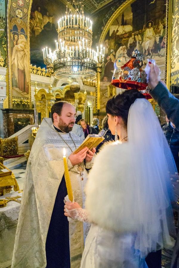 владимирский собор венчание 2