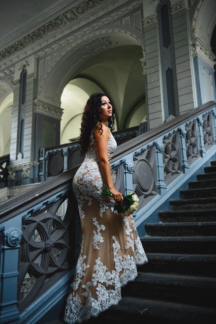 свадебная фотография кпи