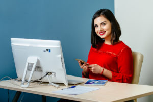 Фотосъемка сотрудников, персонала, бизнес-портрет, офис