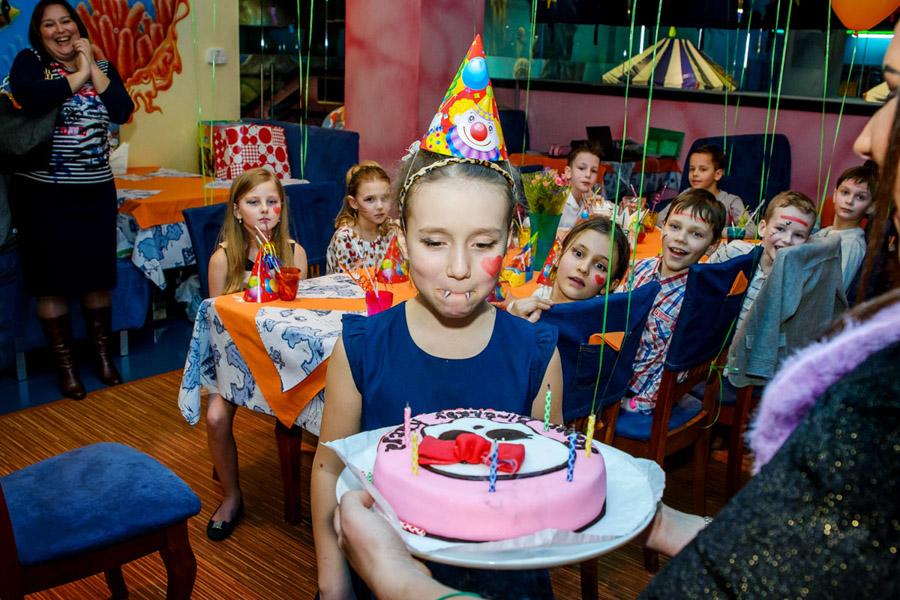 Happylon день рождения детский