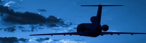 как фотографировать самолеты