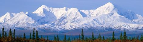 как фотографировать горы правильно