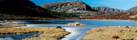 как фотографировать водный пейзаж